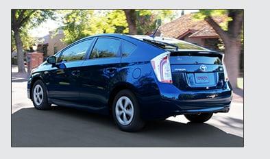 Dorschel Toyota Used Car Warranty