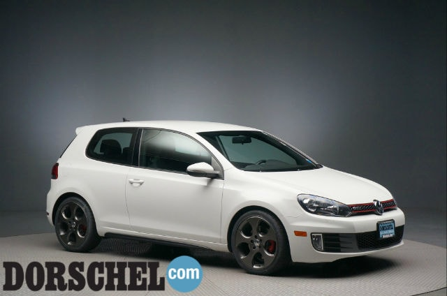 Used Cars Rochester Ny >> Used 2013 Volkswagen Gti For Sale Rochester Ny Vin