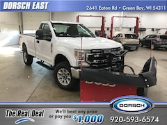 2020 Ford F-250SD STX Truck For Sale in Green Bay, WI