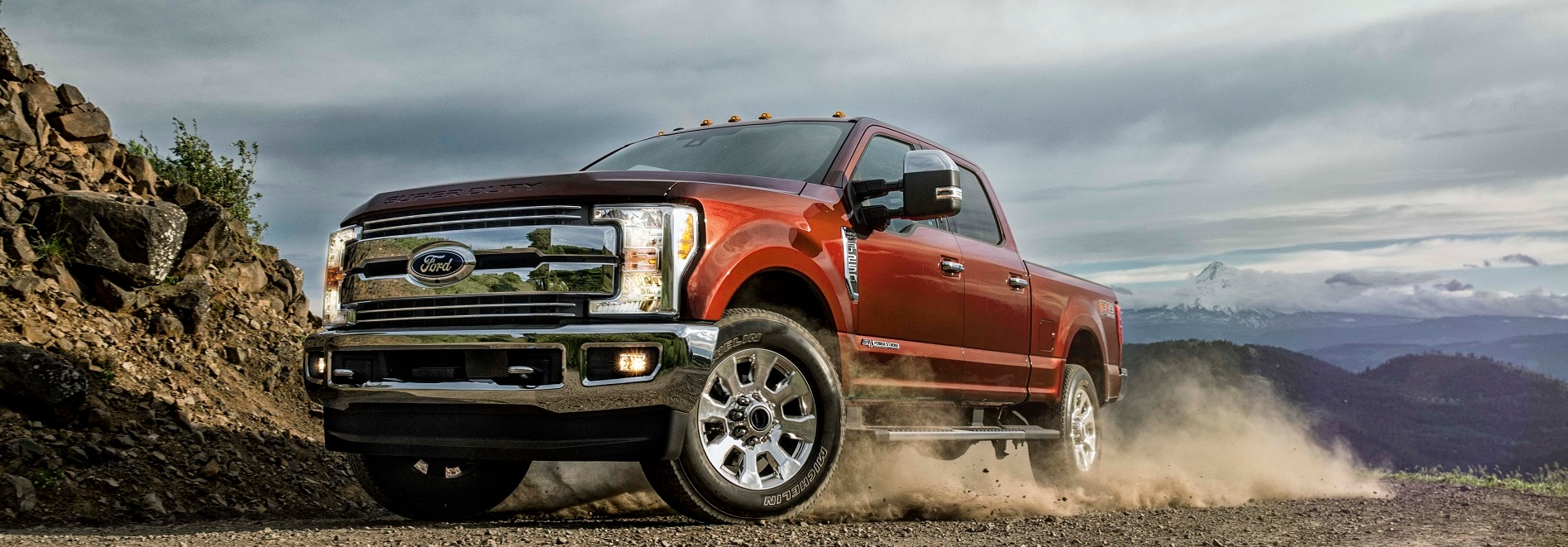 2017 Ford Super Duty Green Bay