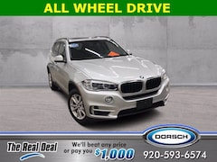 Used 2014 BMW X5 xDrive35i SUV For Sale in Green Bay, WI