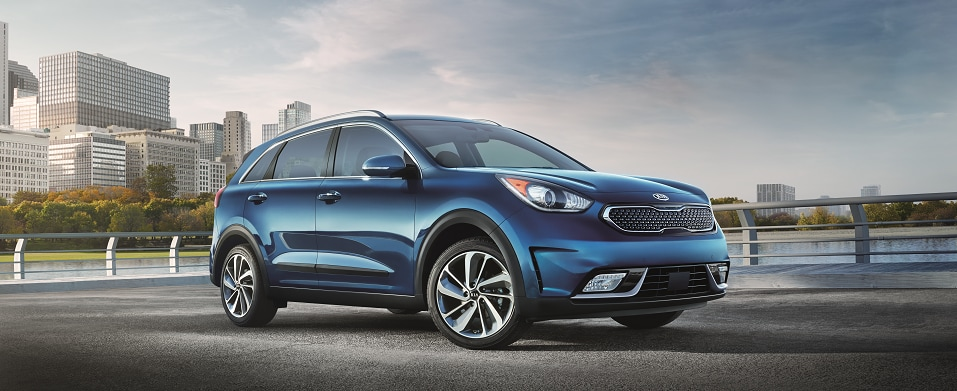 2017 Kia Niro Green Bay