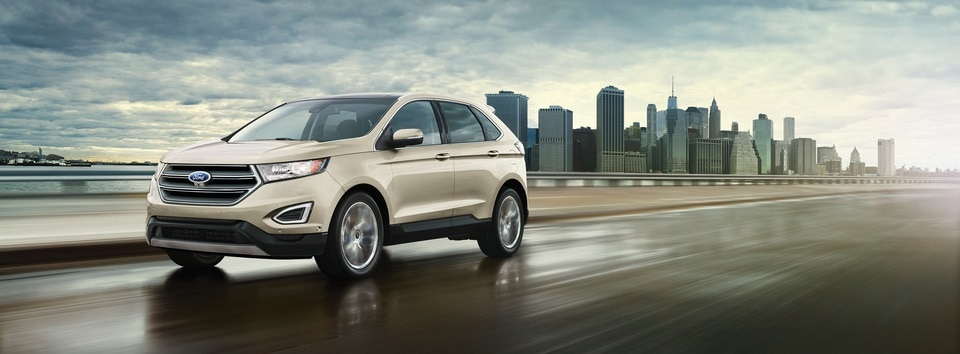 Ford Edge Green Bay