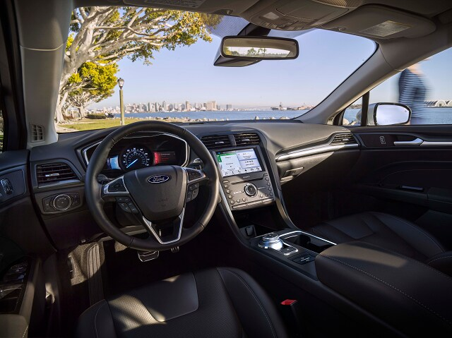 Dorsch Ford Kia >> 2018 Ford Fusion for Sale in Green Bay | Dorsch Ford ...