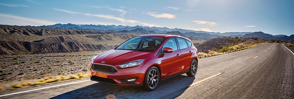 2017 Ford Focus Green Bay