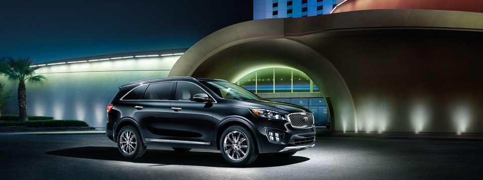 Kia Sorento Green Bay