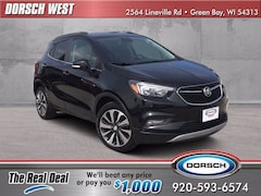 Used 2017 Buick Encore Preferred II SUV For Sale in Green Bay, WI