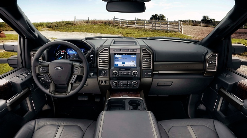 2017 Ford Super Duty For Sale in Green Bay, WI | F-250, F ...
