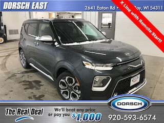 New Kia 2021 Kia Soul X-Line Hatchback for sale in Green Bay, WI