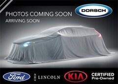 2021 Kia Telluride EX SUV