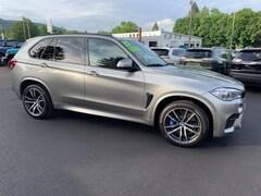2017 BMW X5 M Base SUV
