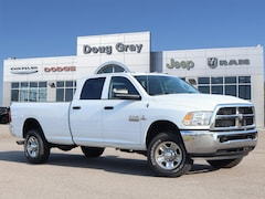 2018 Ram 2500 Tradesman Truck