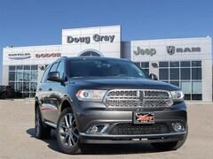2020 Dodge Durango SXT Plus Sport Utility