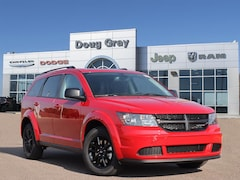 2020 Dodge Journey SE Sport Utility