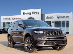 2020 Jeep Grand Cherokee High Altitude Sport Utility