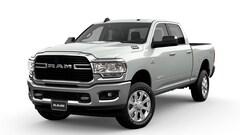 2021 Ram 2500 Big Horn 6'4 Box Crew Cab