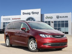 2021 Chrysler Voyager LX Passenger Van