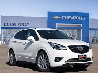 2020 Buick Envision Essence Group SUV