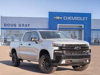 2020 Chevrolet Silverado 1500 LT Trail Boss Truck