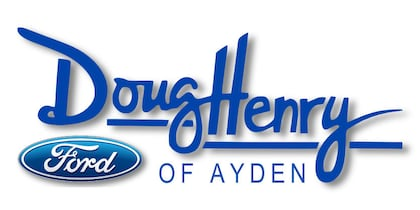 Doug Henry Ford of Ayden