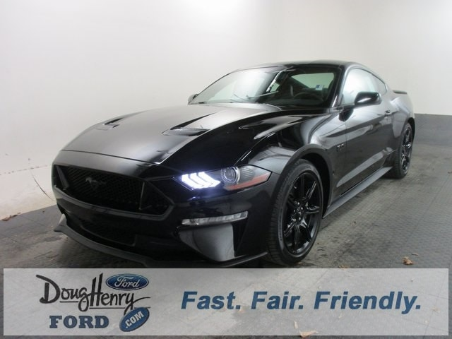 New 2019 Ford Mustang For Sale At Doug Henry Ford Inc Vin