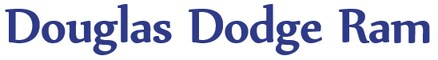 Douglas Dodge Ram