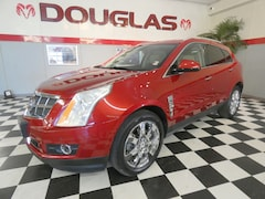 2012 Cadillac SRX Performance Collection Crossover SUV
