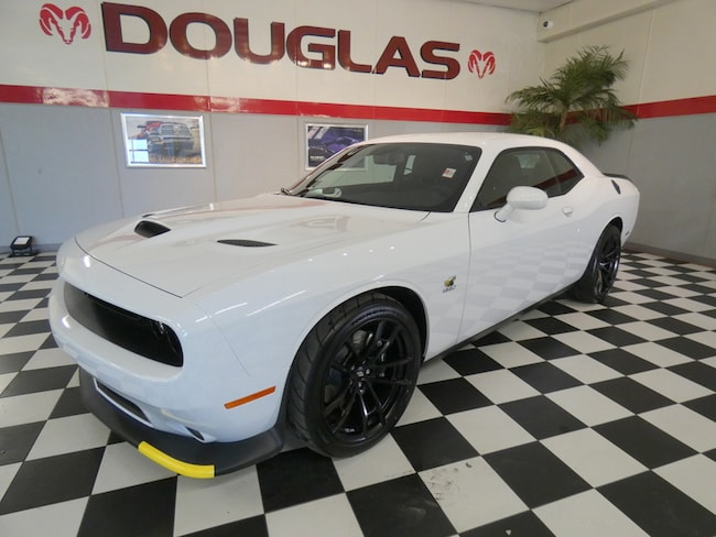 2019 Dodge Challenger R/T SCAT PACK 1320 Coupe
