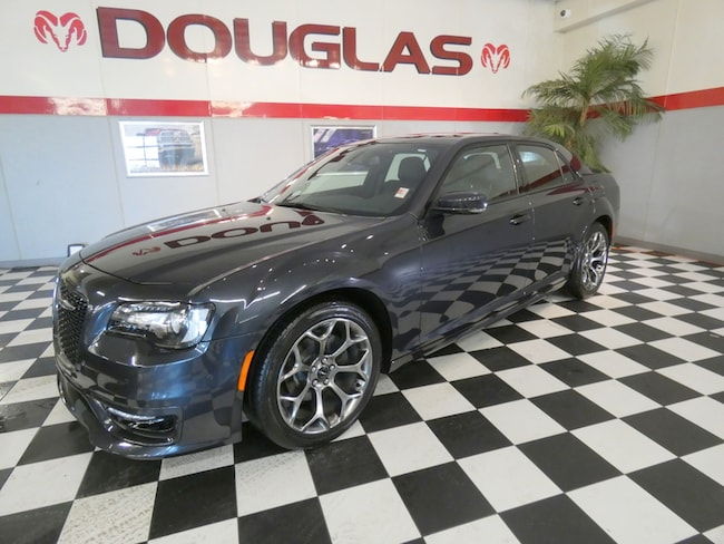 2018 Chrysler 300 300S Full-Size Car