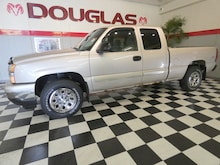 2006 Chevrolet Silverado 1500 4WD LT1 Full Size Truck