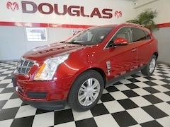 2011 Cadillac SRX Luxury Collection Crossover SUV
