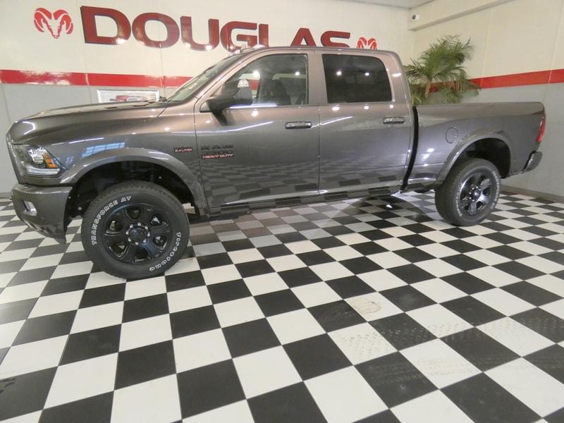2018 Ram 3500 LARAMIE 6.4 HEMI $13,000 OFF STICKER Truck Crew Cab
