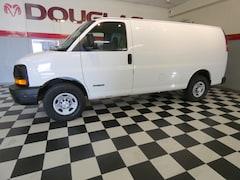 2005 Chevrolet Express Van Base Full Size Van