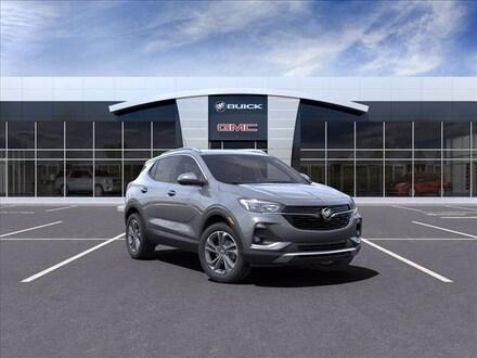 2021 Buick Encore GX Select SUV