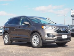 Used 2019 Ford Edge SEL SUV in Clifton, TX