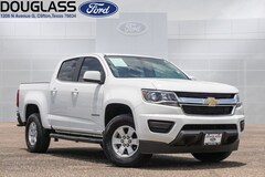 Used 2019 Chevrolet Colorado Work Truck Truck for sale in Clifton, TX