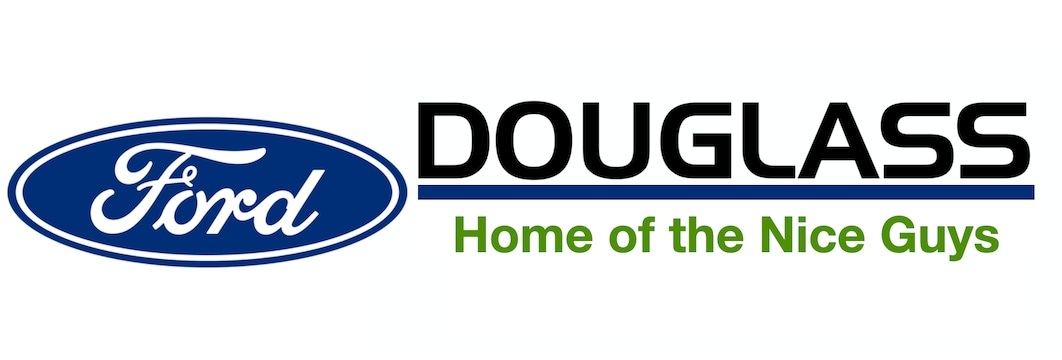 Douglass Ford