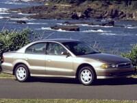 2000 Mitsubishi Galant Sedan