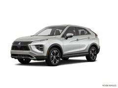 2022 Mitsubishi Eclipse Cross SEL SUV