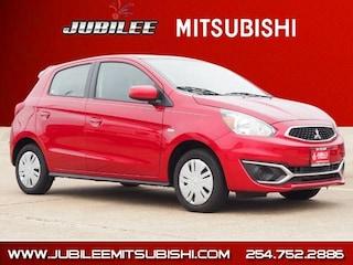 New 2020 Mitsubishi Mirage ES Hatchback for sale in Waco, TX