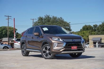 2019 Mitsubishi Eclipse Cross SUV