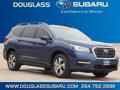 2021 Subaru Ascent Premium 7-Passenger SUV