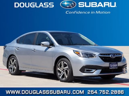 Featured New 2021 Subaru Legacy Limited XT Sedan for Sale in Waco, TX