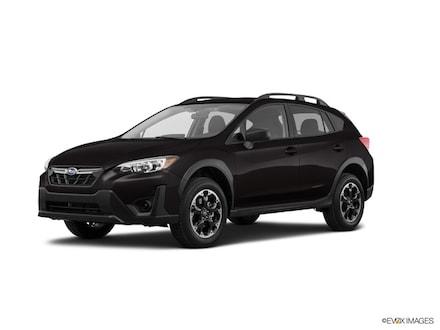 Featured New 2021 Subaru Crosstrek Base Trim Level SUV for Sale in Waco, TX
