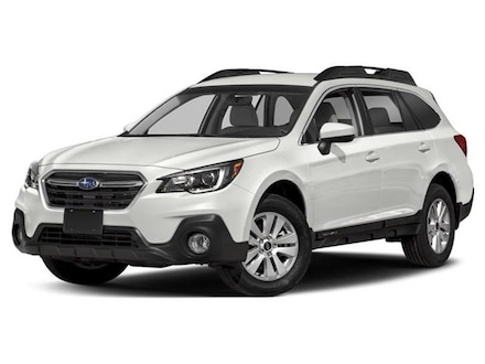 2019 Subaru Outback 2.5i Premium All-wheel Drive