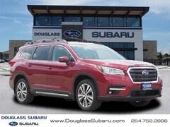 2021 Subaru Ascent Limited 7-Passenger SUV
