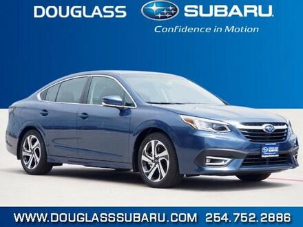 Featured New 2021 Subaru Legacy Limited Sedan for Sale in Waco, TX