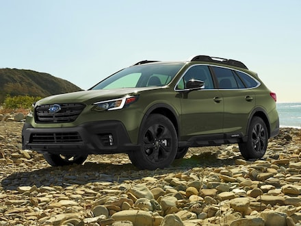 Featured New 2022 Subaru Outback Wilderness SUV for Sale in Waco, TX
