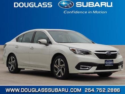 Featured New 2021 Subaru Legacy Limited XT Sedan for Sale in Waco, TX