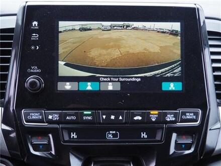 2019 Honda Odyssey EX-L (A9) Passenger Van
